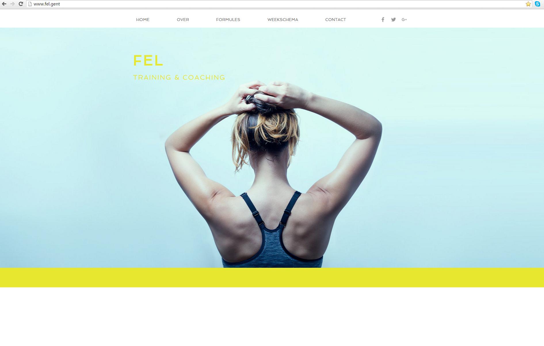 FEL | Training & Coaching